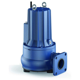 VXCm 20/70-F electric Pump for sewage water VORTEX single phase