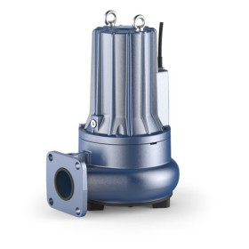 MC 20/50-F - Pump CHANNEL for pumping sewage three-phase