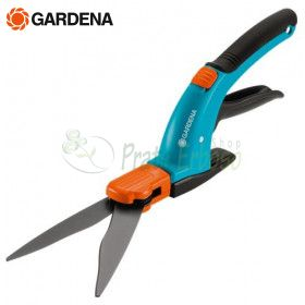 8734-20 - Scissors for grass, swivel, Comfort