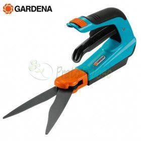 8735-20 - Scissors for grass, swivel, Comfort