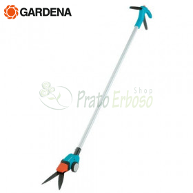8740-20 - Scissors for the grass swing with the handle Comfort