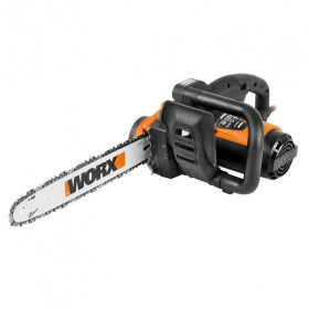 WG303E - Chainsaw electric