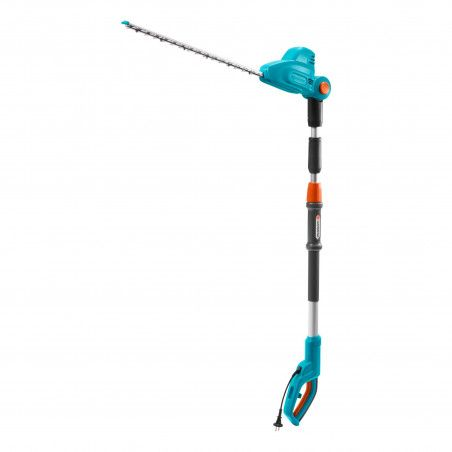 THS 500/48 - trimming electric hedge Trimmers telescopic from