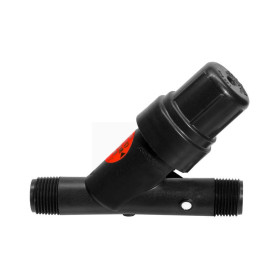 "PRF-075-RBY - Filter for micro-irrigation 3/4"" pressure"