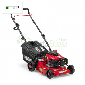 S421 - push Lawnmower 42 cm