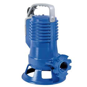 100/2/G40H A1CM - electric Pump, submersible chopper single