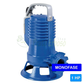 100/2/G40H A1CM - Pompe electrice submersibile elicopter