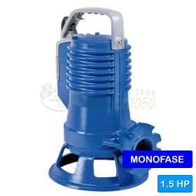 150/2/G40H A1CM - electric Pump, submersible chopper single