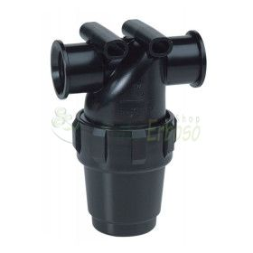 FC100-FF-T-120 - Filter for sprinkler irrigation 1""
