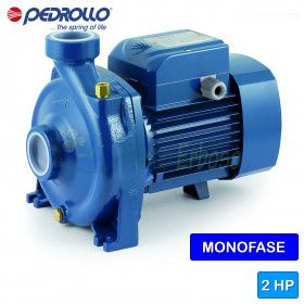 HFm 5AM - centrifugal electric Pump, single phase