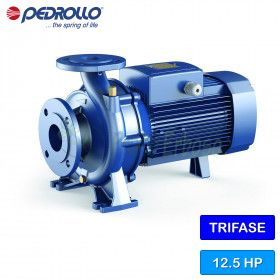 F 65/160C - centrifugal electric Pump of the normalized