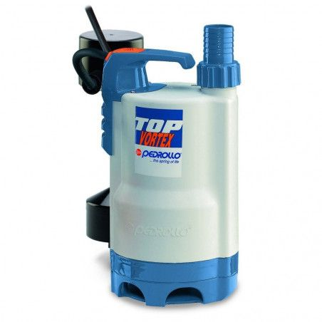 3 TOP - VORTEX/GM (5m) - electric Pump to drain dirty water