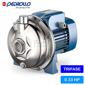 CP 100-ST4 - centrifugal electric Pump stainless-steel three-phase