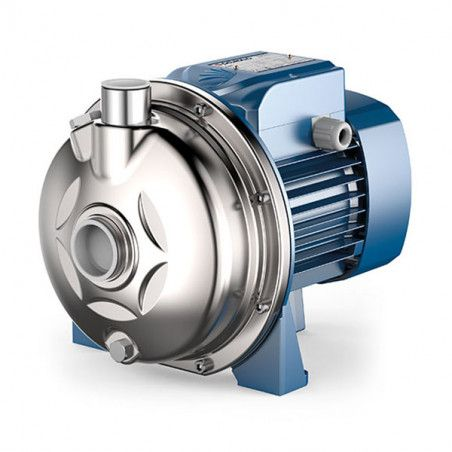 CPm 132-ST4 - centrifugal electric Pump stainless steel single