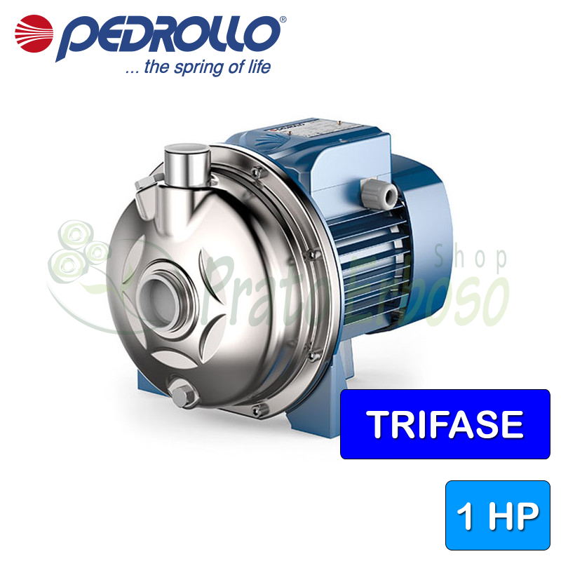 CP 150-ST4 - centrifugal electric Pump stainless-steel
