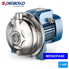 CPm 158-ST - centrifugal electric Pump stainless steel single phase