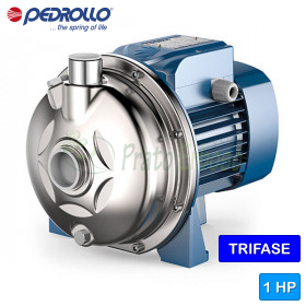 CP 158-ST - centrifugal electric Pump stainless-steel three-phase
