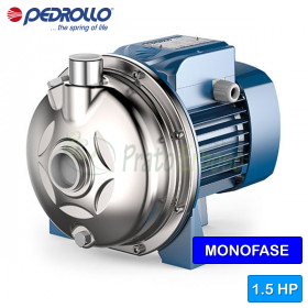 CPm 170-ST - centrifugal electric Pump stainless steel single phase