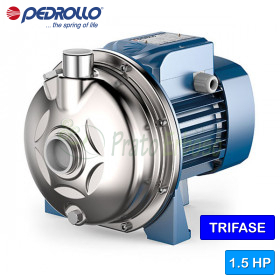 CP 170-ST - centrifugal electric Pump stainless-steel three-phase
