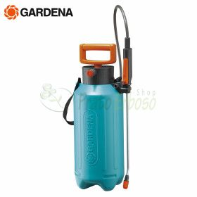 Sprayer shoulder bag 5 litre