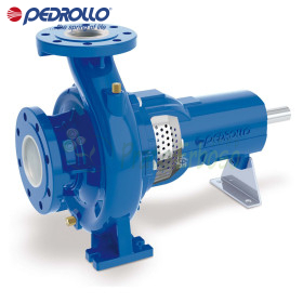 FG-40/125C - centrifugal Pump normalized support