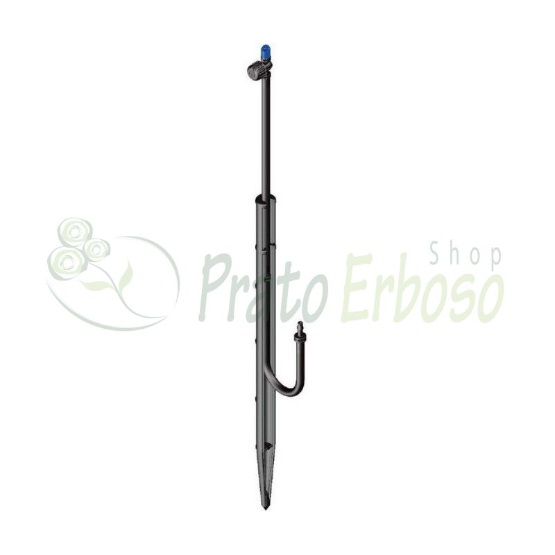 GT-SRA-F - Sprayer on 360 ° dipstick with 4 mm connection