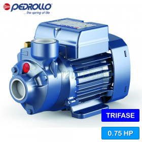 PK 65 - electric Pump, impeller device, three-phase