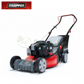 NX50 - push Lawnmower by 46 cm