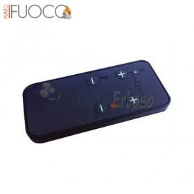 Remote control for stoves Fire Point