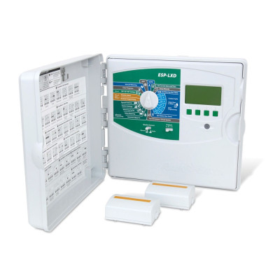ESP-LXD - Control unit from 50 to 200 stations for internal use