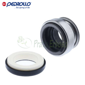 IS-19 - mechanical Seal 19 mm