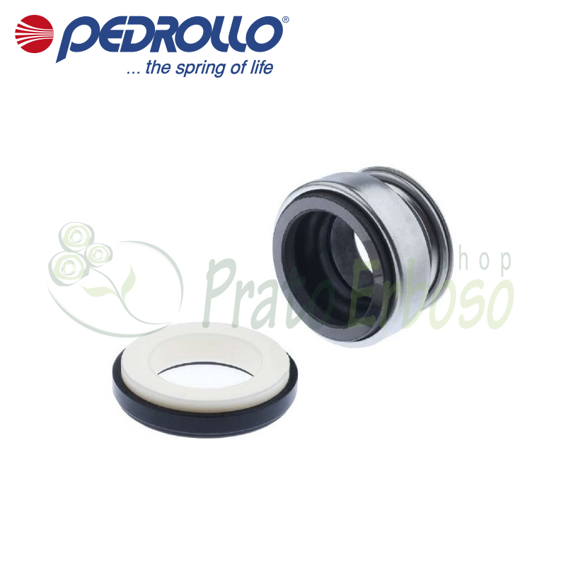 IS-20 - mechanical Seal 20 mm - Pedrollo