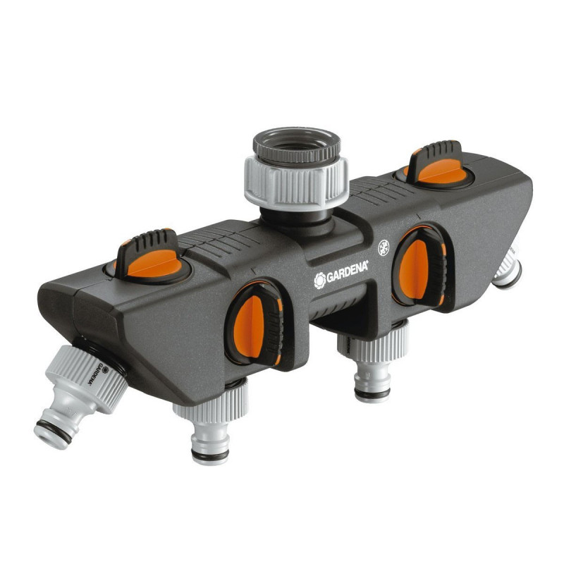 8194-20 - Distributor 4-way