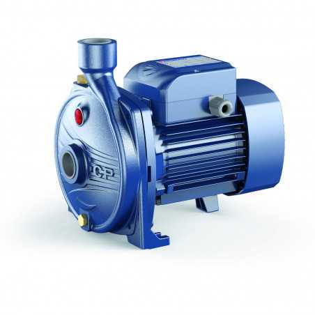 CPm 130 - centrifugal electric Pump, single phase