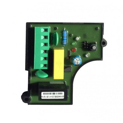 Electronic card replacement Easypress-1