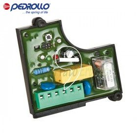 Electronic card replacement Easypress-2
