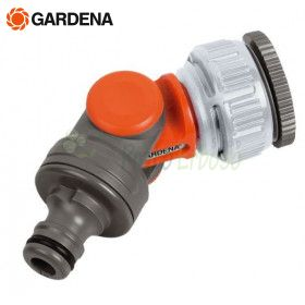 2999-20 - Socket rubinet jointed 3/4""