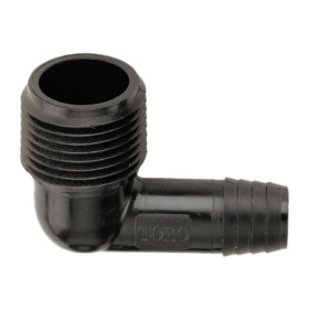 850-31 - male Elbow for Funny Pipe