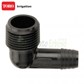 850-32 - Elbow Funny Pipe 3/4""