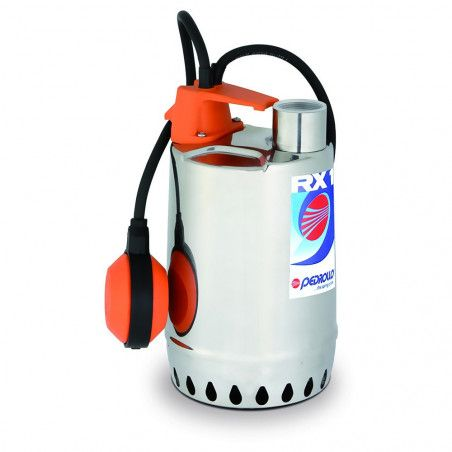 RXm 1 (10m) - electric Pump for clean water single-phase