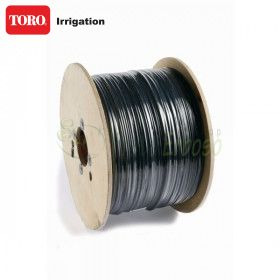 The coil 76 metres of cable 10x0.8 mm2