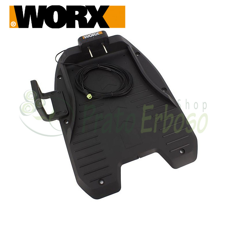 XR50029698 - Charging base for Landroid L