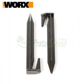XR50027766 - Set of 300 perimeter wire stop pegs