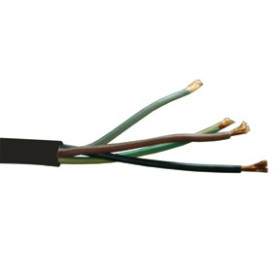 H07 RN-F 4x2.5 - power Cable for submersible pump 4x2.5 mm2
