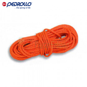 116312 - safety Rope for submersible pump from 12 mm