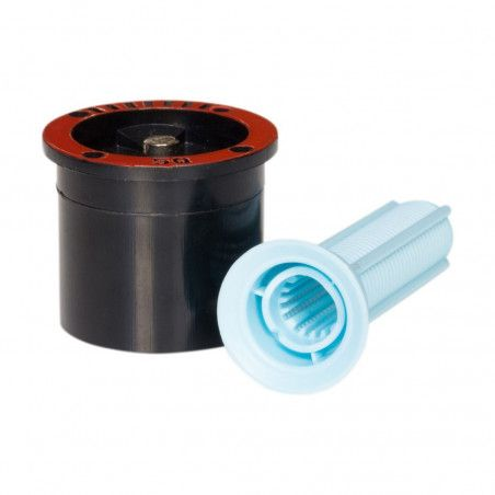 5H - angle Nozzle fixed range of 1.5 m of 180 degrees