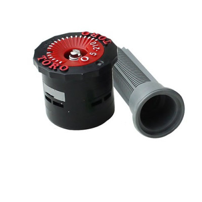 Or-5-HP - Nozzle at a fixed angle range 1.5 m to 180 degrees