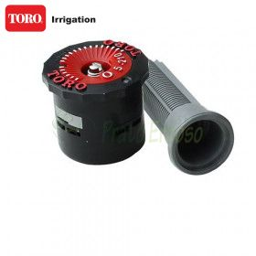 Or-5-210P - Nozzle at a fixed angle range 1.5 m to 210 degrees