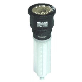Or-T-8-TP - Nozzle at a fixed angle range 2.4 m to 120 degrees