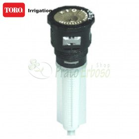 Or-T-8-TQP - Nozzle at a fixed angle range 2.4 m to 270 degrees